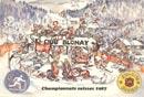 Championnat Suisse 1987
